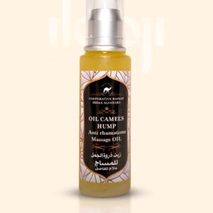 huile de massage naturelle